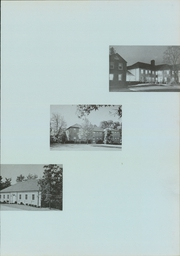 Page 3, 1961 Edition, Mount Vernon Seminary - Cupola Yearbook (Washington, DC) online yearbook collection