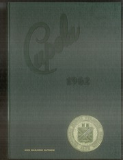 Mount Vernon Seminary - Cupola Yearbook (Washington, DC) online yearbook collection, 1962 Edition, Page 1