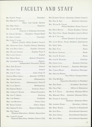 Page 12, 1963 Edition, Mount Vernon Seminary - Cupola Yearbook (Washington, DC) online yearbook collection