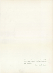 Page 3, 1963 Edition, Mount Vernon Seminary - Cupola Yearbook (Washington, DC) online yearbook collection