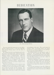 Page 7, 1963 Edition, Mount Vernon Seminary - Cupola Yearbook (Washington, DC) online yearbook collection