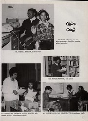 Page 13, 1975 Edition, Roper Middle School - Galaxy Yearbook (Washington, DC) online yearbook collection
