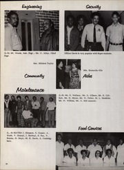 Page 14, 1975 Edition, Roper Middle School - Galaxy Yearbook (Washington, DC) online yearbook collection