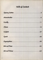 Page 6, 1975 Edition, Roper Middle School - Galaxy Yearbook (Washington, DC) online yearbook collection