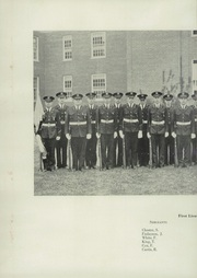 1941 Edition, Washington High School Cadets - Adjutant Yearbook (Washington, DC)