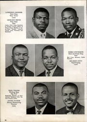 Page 36, 1965 Edition, Bell Vocational High School - Vocat Yearbook (Washington, DC) online yearbook collection