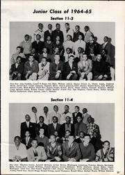 Page 41, 1965 Edition, Bell Vocational High School - Vocat Yearbook (Washington, DC) online yearbook collection