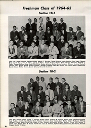Page 42, 1965 Edition, Bell Vocational High School - Vocat Yearbook (Washington, DC) online yearbook collection