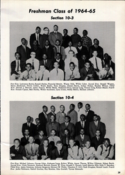 Page 43, 1965 Edition, Bell Vocational High School - Vocat Yearbook (Washington, DC) online yearbook collection
