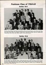 Page 44, 1965 Edition, Bell Vocational High School - Vocat Yearbook (Washington, DC) online yearbook collection