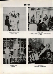 Page 50, 1965 Edition, Bell Vocational High School - Vocat Yearbook (Washington, DC) online yearbook collection