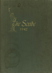 1942 Edition, Holton Arms School - Scribe Yearbook (Washington, DC)