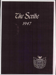1947 Edition, Holton Arms School - Scribe Yearbook (Washington, DC)