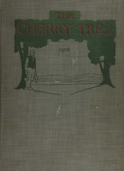 George Washington University - Cherry Tree Yearbook (Washington, DC) online yearbook collection, 1908 Edition, Page 1