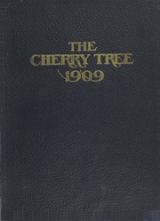 George Washington University - Cherry Tree Yearbook (Washington, DC) online yearbook collection, 1909 Edition, Page 1