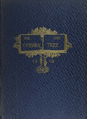 George Washington University - Cherry Tree Yearbook (Washington, DC) online yearbook collection, 1910 Edition, Page 1