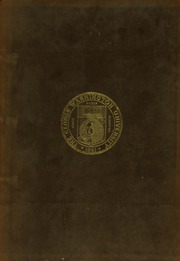 George Washington University - Cherry Tree Yearbook (Washington, DC) online yearbook collection, 1912 Edition, Page 1