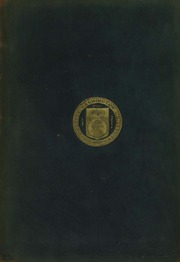 George Washington University - Cherry Tree Yearbook (Washington, DC) online yearbook collection, 1913 Edition, Page 1