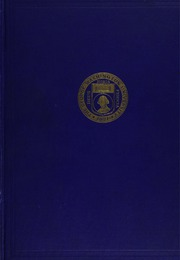 George Washington University - Cherry Tree Yearbook (Washington, DC) online yearbook collection, 1914 Edition, Page 1