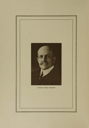 Page 10, 1914 Edition, George Washington University - Cherry Tree Yearbook (Washington, DC) online yearbook collection
