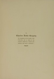 Page 9, 1914 Edition, George Washington University - Cherry Tree Yearbook (Washington, DC) online yearbook collection