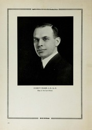 Page 12, 1917 Edition, George Washington University - Cherry Tree Yearbook (Washington, DC) online yearbook collection