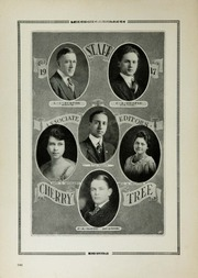 Page 14, 1917 Edition, George Washington University - Cherry Tree Yearbook (Washington, DC) online yearbook collection