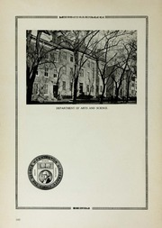 Page 16, 1917 Edition, George Washington University - Cherry Tree Yearbook (Washington, DC) online yearbook collection