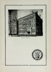 Page 17, 1917 Edition, George Washington University - Cherry Tree Yearbook (Washington, DC) online yearbook collection
