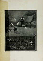 Page 7, 1917 Edition, George Washington University - Cherry Tree Yearbook (Washington, DC) online yearbook collection