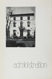 Page 12, 1937 Edition, George Washington University - Cherry Tree Yearbook (Washington, DC) online yearbook collection