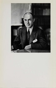 Page 11, 1938 Edition, George Washington University - Cherry Tree Yearbook (Washington, DC) online yearbook collection