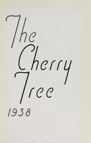Page 7, 1938 Edition, George Washington University - Cherry Tree Yearbook (Washington, DC) online yearbook collection