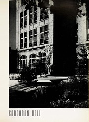 Page 17, 1939 Edition, George Washington University - Cherry Tree Yearbook (Washington, DC) online yearbook collection