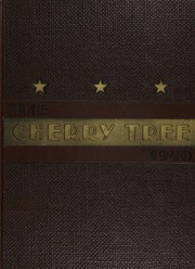 George Washington University - Cherry Tree Yearbook (Washington, DC) online yearbook collection, 1940 Edition, Page 1