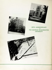 Page 10, 1946 Edition, George Washington University - Cherry Tree Yearbook (Washington, DC) online yearbook collection