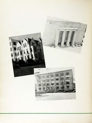 Page 14, 1946 Edition, George Washington University - Cherry Tree Yearbook (Washington, DC) online yearbook collection