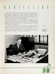 Page 17, 1946 Edition, George Washington University - Cherry Tree Yearbook (Washington, DC) online yearbook collection