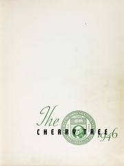 Page 7, 1946 Edition, George Washington University - Cherry Tree Yearbook (Washington, DC) online yearbook collection