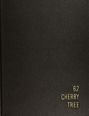 George Washington University - Cherry Tree Yearbook (Washington, DC) online yearbook collection, 1962 Edition, Page 1