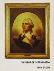 Page 5, 1965 Edition, George Washington University - Cherry Tree Yearbook (Washington, DC) online yearbook collection