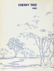 Page 6, 1965 Edition, George Washington University - Cherry Tree Yearbook (Washington, DC) online yearbook collection