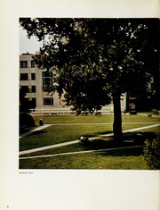 Page 8, 1965 Edition, George Washington University - Cherry Tree Yearbook (Washington, DC) online yearbook collection