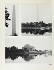 Page 10, 1975 Edition, George Washington University - Cherry Tree Yearbook (Washington, DC) online yearbook collection