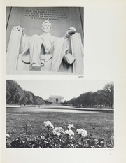 Page 11, 1975 Edition, George Washington University - Cherry Tree Yearbook (Washington, DC) online yearbook collection