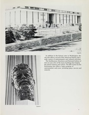 Page 13, 1975 Edition, George Washington University - Cherry Tree Yearbook (Washington, DC) online yearbook collection
