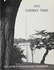 Page 5, 1975 Edition, George Washington University - Cherry Tree Yearbook (Washington, DC) online yearbook collection