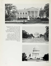 Page 8, 1975 Edition, George Washington University - Cherry Tree Yearbook (Washington, DC) online yearbook collection