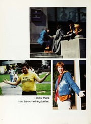 Page 10, 1980 Edition, George Washington University - Cherry Tree Yearbook (Washington, DC) online yearbook collection