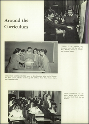 Page 10, 1958 Edition, Academy of the Holy Cross - Towers Yearbook (Washington, DC) online yearbook collection